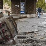 Armenia şi Azerbaidjan, acuzații reciproce de încălcare a armistiţiului