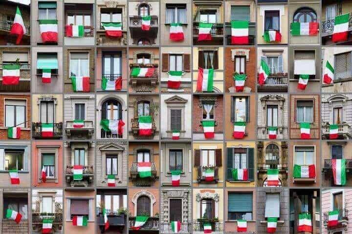 Italia înăspreşte din nou regulile anti-COVID-19