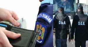 Fetești: Funcționari publici trimiși în judecată