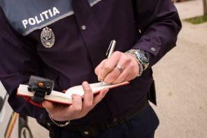 Anchetă a Poliției după ce un preot i-a făcut avansuri unei minore, în timpul spovedaniei